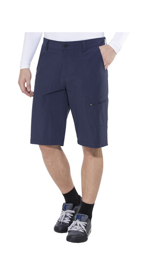 POC Trail Light Shorts Men boron blue